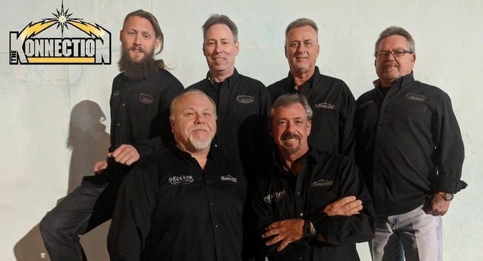 September 19, 2019 - Konnection Band