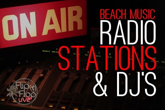 Radio Stations & DJ's