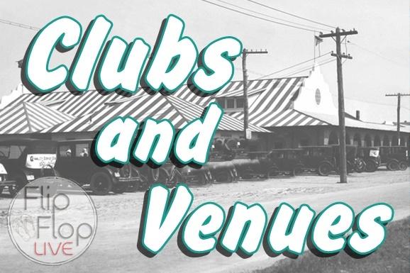 Clubs & Venues