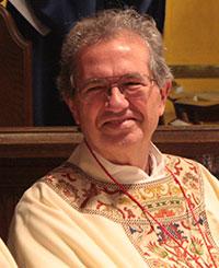 Bishop�Robert Graf,�D.Min.
