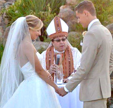 Wedding Ministries
