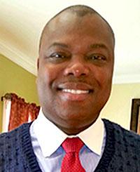 Rev. Frederick Wale Abe