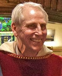 Joel Brence M.D., Dipl. theol. (Tubingen), Diplomate of the American Board of Psychiatry & Neurology