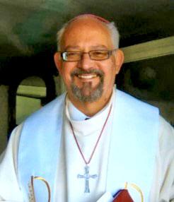Archbishop Peter Paul Brennan, DD