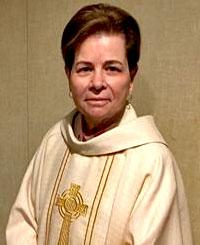 Rev. Madeleine Redmond
