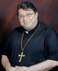 Bishop Joseph F. Catrambone, M.Div., D.D.