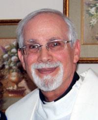 Rev. Michael Aparo