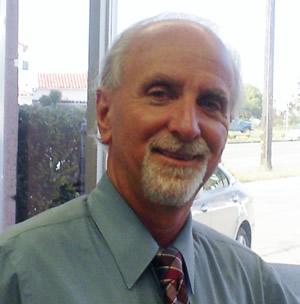 Picture of Ken Block