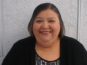 Picture of Maria Delgado