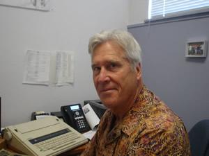 Picture of Russ Honeyman