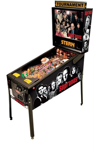 Pinball Machine Moving Companies 1-818-464-5504