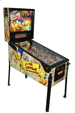 Movers for Pinball Machine�