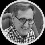 Author Larkin Edwin Greer