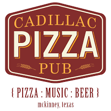 Happy Hour at Cadillac Pizza Pub in McKinney