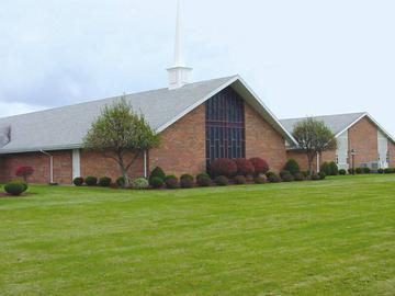Our Church Home is your Home, join us