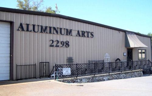 About Aluminum Arts