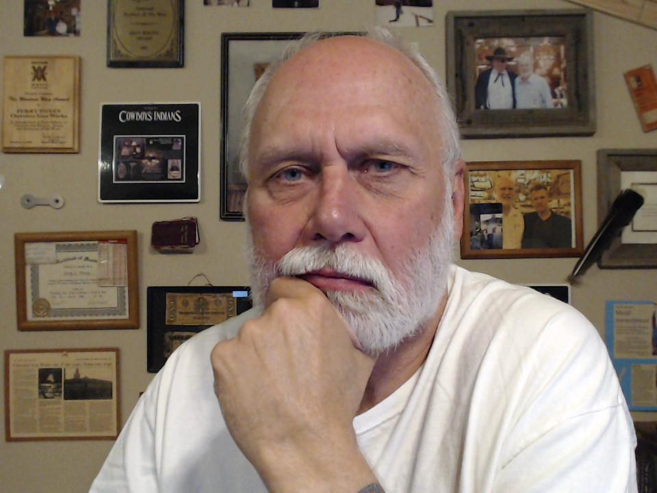 Pastor Jerry's Blog