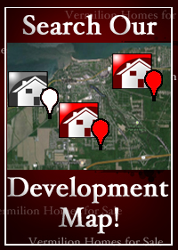 Vermilion Realtor Homes for Sale