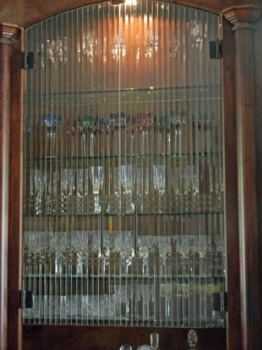 Carlos Bar Doors