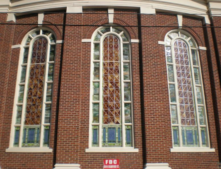 St. John's Downtown Church