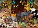 animal blessing image