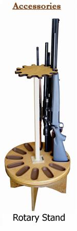 Gun Rack Accessories