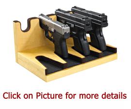 4-Gun Pistol Rack  sc 1 st  Gun Rack & Quality Rotary Gun Racks quality Pistol Racks - Gun Rack - Pistol Racks