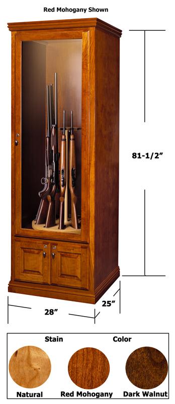 Quality Rotary Gun Racks, Quality Pistol Racks   Gun Rack   Gun Cabinet    Rotary
