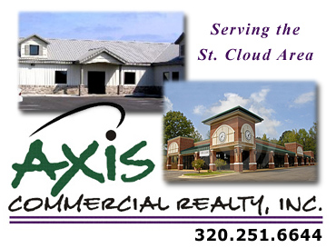 Axis Commercial Realty