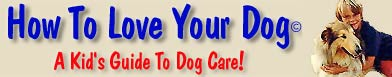 Linking to How To Love Your Dog!