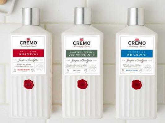 Cremo Shampoos