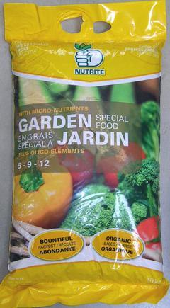 Nutrite Garden Special