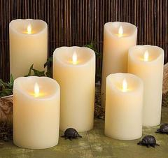 Real Lite Candles