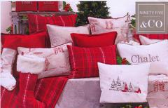 Chalet Pillows