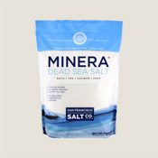 Minera Dead Sea Salt
