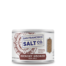 5oz Stackable - Smoked Hickory Salt