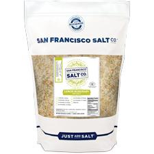 Lemon Rosemary Salt 2lb