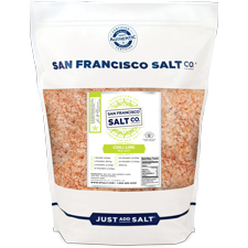 Chili Lime Sea Salt - 5lb Bag - Gourmet Salt