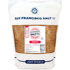 Sriracha Salt - 20lb Bag - Gourmet Salt