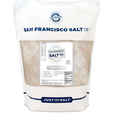 Ultimate Blend Gourmet Chef Salt 5 lb Bag