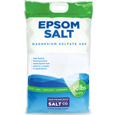 Epsoak VALUE Epsom Salt