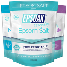 Epsom Salt Value Packs