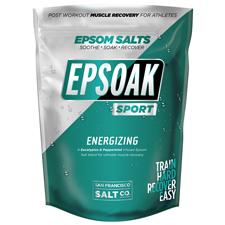 EPSOAK PRO - Energizing Epsom Salt