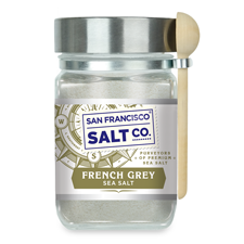 French Grey Salt 8 oz