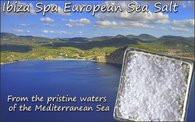 European Sea Salts