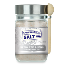 Ultimate Salt Blend- Chef's Jar 8 oz