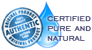 Certified Pure & Natural Dead Sea Salts