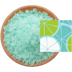 Citrus Basil Bath Salt