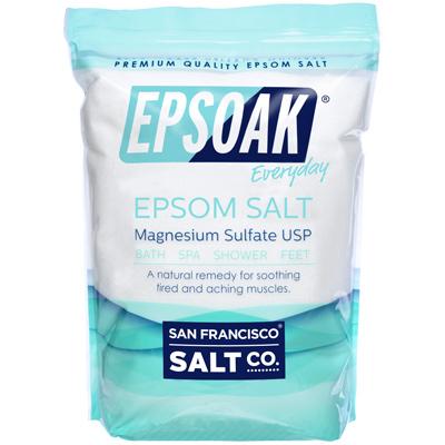 Epsom Salt - Epsoak - PRO 19.75 lbs