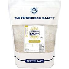 Fleur de Sel Gourmet Salt- 5lb Bag